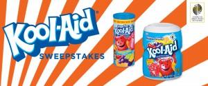 AURN Kool Aid Sweepstakes