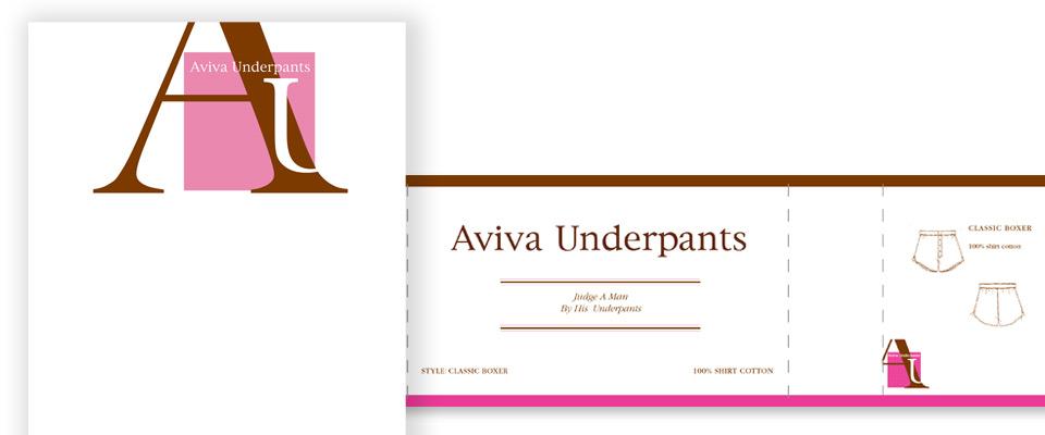 Aviva Underpants