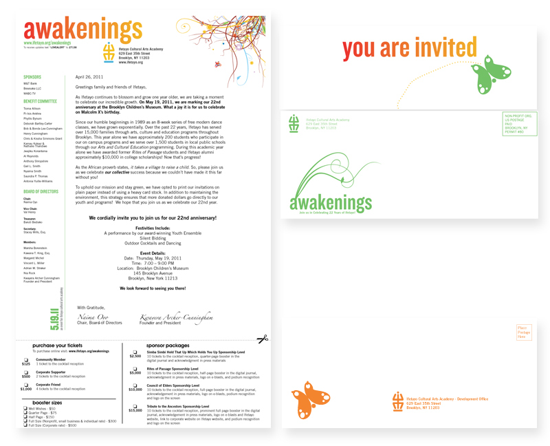 Invitation letter format for cultural event 28 images 2016 invitation letter format for cultural event ifetayo awakenings event branding ashay media stopboris Image collections