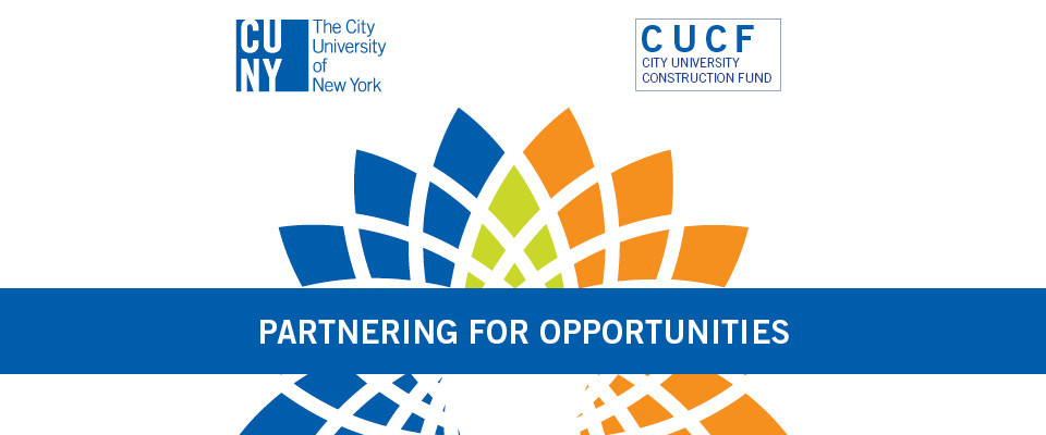 CUNY - Parterning for Opportunities