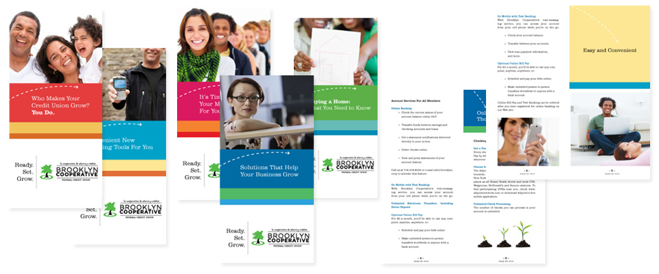 Brooklyn Cooperative Collateral