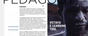 Ifetayo E-Learning