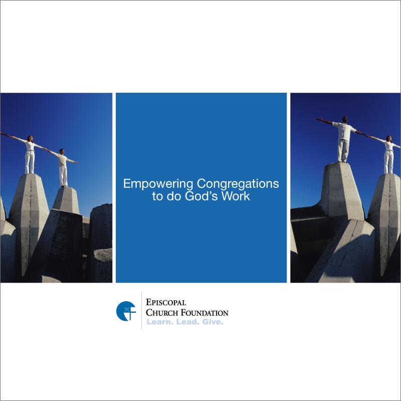 Episcopal Church Foundation Annual Report