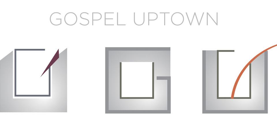 Gospel Uptown Identity Creation