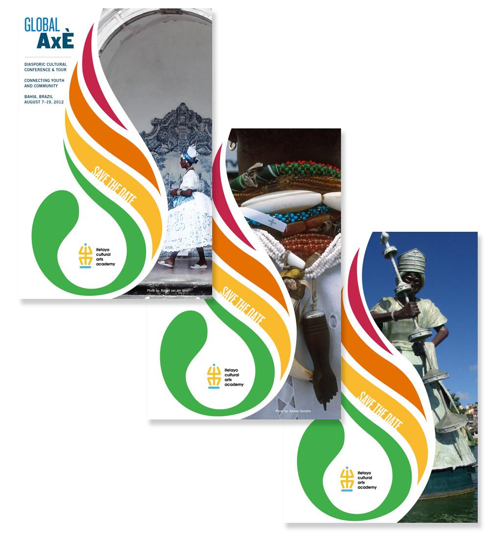 Global_Axe Postcards