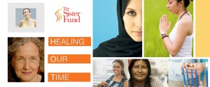 The Sister Fund Website